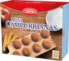 Mini churruscos galletas - Product
