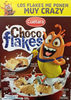 Choco Flakes - Produkt