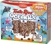 Oceanix galletas con pepitas de chocolate - Product