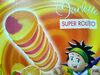 Super Rolito - Produkt