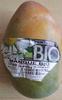 Mangue bio - Produit