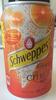 Schweppes Citrus Mix - Prodotto
