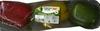 Pimiento tricolor - Producto