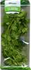 Hojas de cilantro fresco - Producto