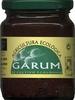 Paté vegetal de aceitunas ecológico - Product