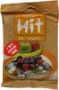Caramelos sabor frutas - Producte
