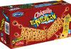 Energy galletas con chocolate - Producte