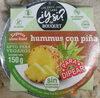 Hummus con piña - Producto