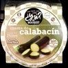 Crema de calabacín - Producto