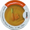 Crema de calabaza y zanahoria congelada - Producte