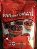Pain con tomate origan - Produit