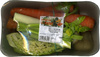 Mezcla de verduras y hortalizas para cocido - Product