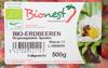 Bio-erdbeeren - Produit