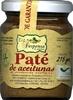 Paté de aceitunas - Product