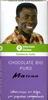 Tableta de chocolate negro 58% cacao - DESCATALOGADO - Product