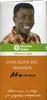 Chocolate negro sabor naranja 58% cacao - DESCATALOGADO - Product