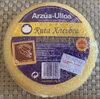 Queso gallego de vaca graso madurado elaborado - Product