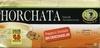 Horchata natural semielaborada - Produit