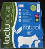 Lactuyogur natural - Product