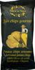 Patatas chips artesanas - Producte