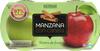 Postre de manzana con canela - Product