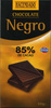Chocolate negro 85% cacao - Product