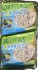 Tortitas de arroz - Prodotto