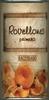 Rovellones en conserva - Produkt