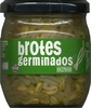 Brotes germinados - Produit