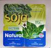 Soja natural - Prodotto