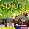 Soja Chocolate - Product