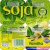 Yogur soja vainilla - Producto