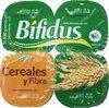 Bifidus cereales y fibras - Producte