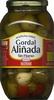 Aceituna verde gordal aliñada - Produit