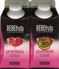 Bebe fruta 100% granada - Product