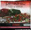 Pimientos rojos y verdes congelados - Produit