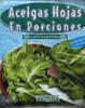 Acelgas hojas en porciones - Produit