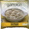 Garrofón - Produit