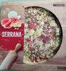 Serrana - Product