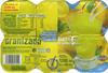 Granizado de limón - Producte