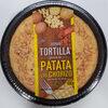 Tortilla Patata con chorizo - Product