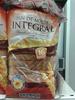 Pan de molde integral - Producte