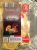 Raviolis aux cêpes - Product