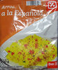 arroz a la española - Product