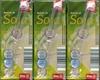 Bebida de soja - Pack de 3 - Product