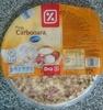 Pizza carbonara dia - Product