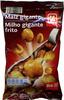 Maiz gigante sabor BBQ - Producto