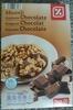Muesli crujiente con chocolate negro - Produto