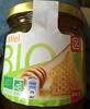 Miel bio - Product