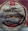 Petit Saint Paulin (30 % MG) - Produit